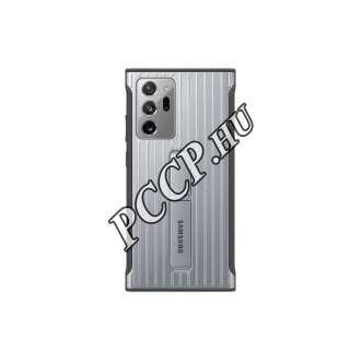 Samsung Galaxy Note 20 Ultra ezüst hátlap