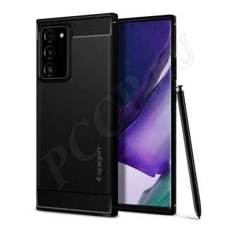 Samsung Galaxy Note 20 Ultra fekete hátlap