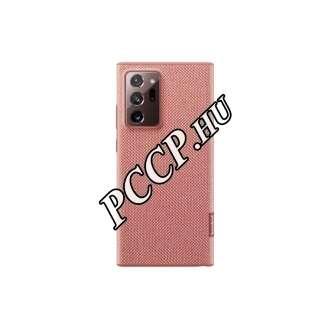 Samsung Galaxy Note 20 Ultra piros hátlap