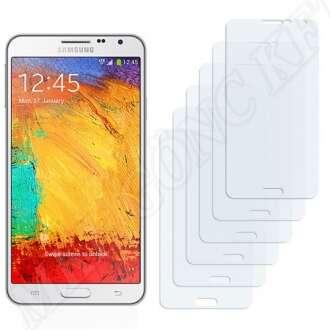 Samsung Galaxy Note 3 Neo (N7505) kijelzővédő fólia