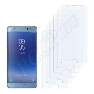 Samsung Galaxy Note FE kijelzővédő fólia