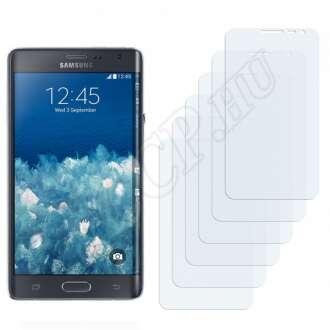 Samsung Galaxy Note LTE I717 kijelzővédő fólia