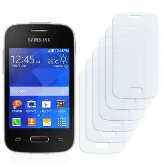 Samsung Galaxy Pocket 2 kijelzővédő fólia