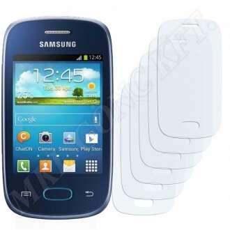 Samsung Galaxy Pocket Neo (S5310) kijelzővédő fólia