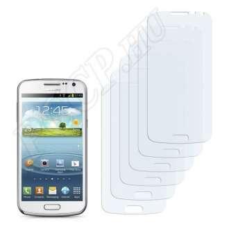 Samsung Galaxy Premier I9260 kijelzővédő fólia