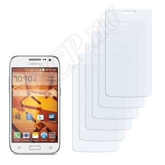 Samsung Galaxy Prevail kijelzővédő fólia