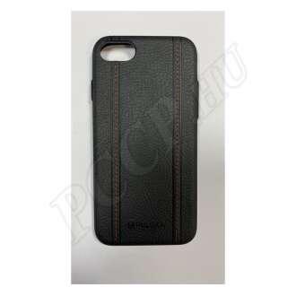 Samsung Galaxy S10 fekete prémium hátlap