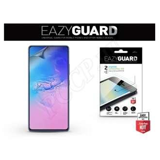 Samsung Galaxy S10 Lite kijelzővédő fólia (2 db)