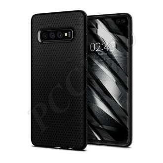 Samsung Galaxy S10 Plus fekete hátlap