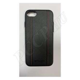 Samsung Galaxy S10 Plus fekete prémium hátlap