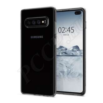 Samsung Galaxy S10 Plus hátlap