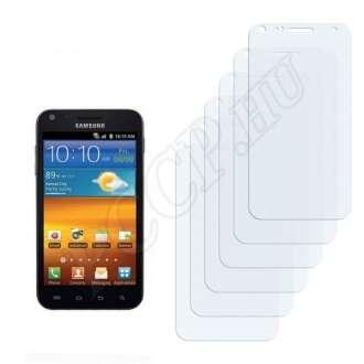 Samsung Galaxy S2 Epic 4G kijelzővédő fólia