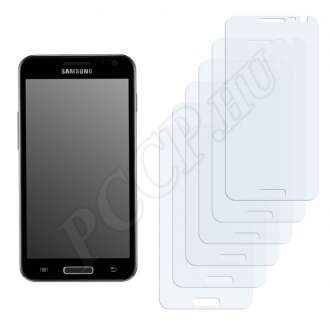 Samsung Galaxy S2 HD LTE kijelzővédő fólia