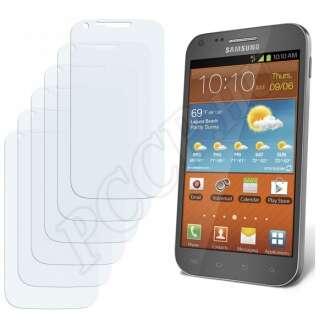 Samsung Galaxy S2 Titanium (T-Mobile) kijelzővédő fólia