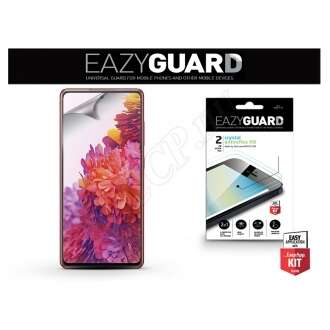 Samsung Galaxy S20 FE kijelzővédő fólia (2 db)