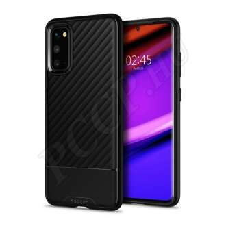 Samsung Galaxy S20 fekete hátlap