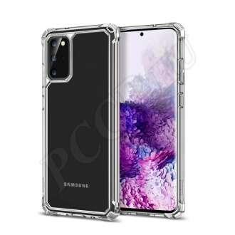 Samsung Galaxy S20 Plus átlátszó hátlap