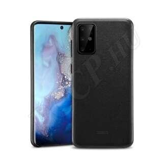 Samsung Galaxy S20 Plus fekete hátlap
