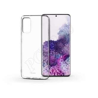 Samsung Galaxy S20 Plus szilikon hátlap