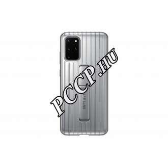 Samsung Galaxy S20 Plus szürke hátlap