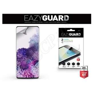 Samsung Galaxy S20 Pluskijelzővédő fólia (2 db)
