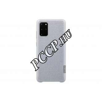 Samsung Galaxy S20 szürke hátlap