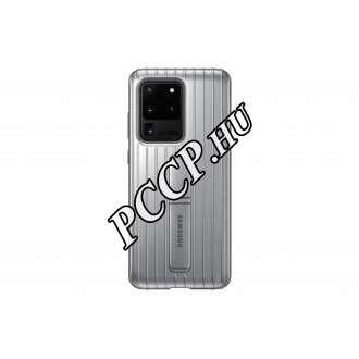 Samsung Galaxy S20 Ultra ezüst hátlap
