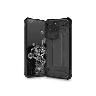 Samsung Galaxy S20 Ultra fekete hátlap