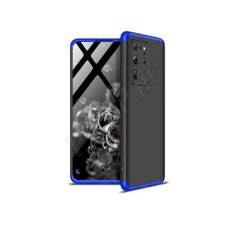 Samsung Galaxy S20 Ultra fekete/kék hátlap