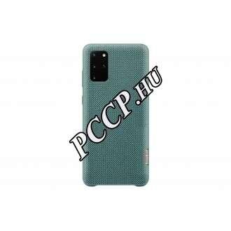 Samsung Galaxy S20 zöld hátlap