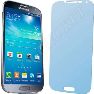 Samsung Galaxy S4 (I9500) kijelzővédő fólia