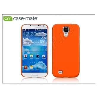 Samsung Galaxy S4 narancs hátlap
