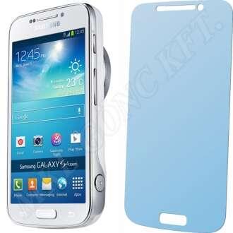 Samsung Galaxy S4 Zoom kijelzővédő fólia