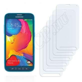 Samsung Galaxy S5 Sport kijelzővédő fólia