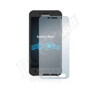 Samsung Galaxy S7 Active kijelzővédő fólia