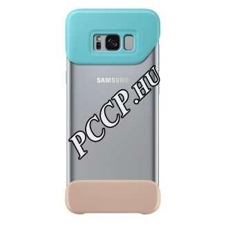 Samsung Galaxy S8 Plus menta hátlap 2db-os