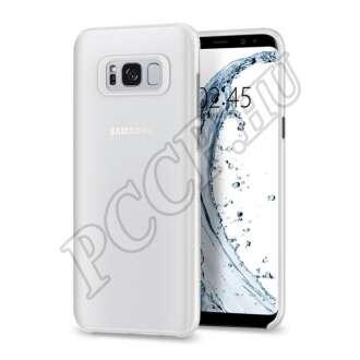Samsung Galaxy S8 Plus hátlap