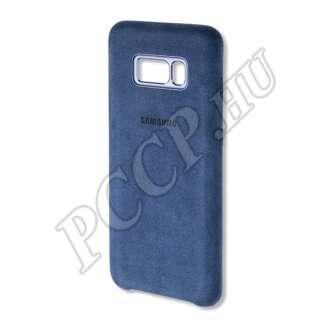 Samsung Galaxy S8 Plus kék gyári hátlap