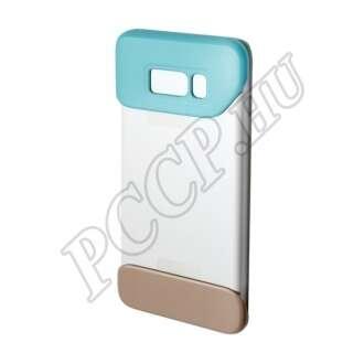 Samsung Galaxy S8 Plus menta gyári hátlap