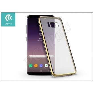 Samsung Galaxy S8 Plus pezsgő hátlap