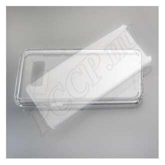 Samsung Galaxy S8 védő szett (hátlap + üveg kijelzővédő fólia)