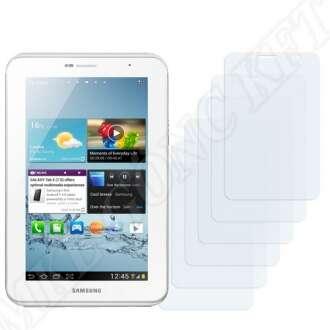 Samsung Galaxy Tab 2 P3100 kijelzővédő fólia