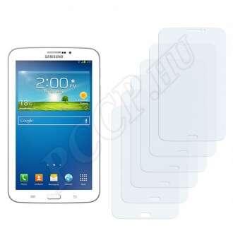 Samsung Galaxy Tab 3 (7.0) P3200 kijelzővédő fólia