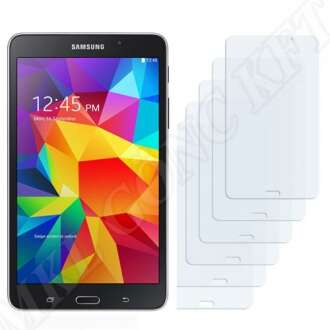 Samsung Galaxy Tab 4 (7.0) WiFi SM-T230 kijelzővédő fólia