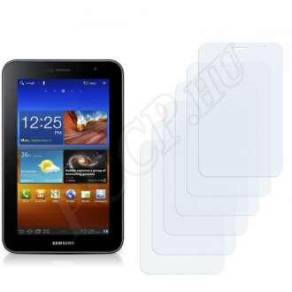 Samsung Galaxy Tab 7.0 Plus P6200 kijelzővédő fólia