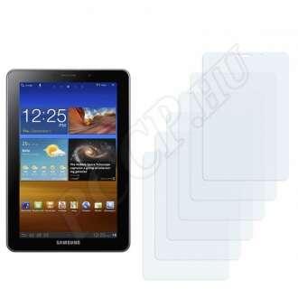 Samsung Galaxy Tab 7.7 P6810 kijelzővédő fólia