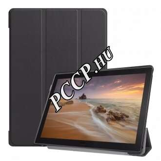 Samsung Galaxy Tab A 10.1 fekete védőtok