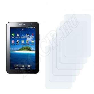 Samsung Galaxy Tab GT-P1010 kijelzővédő fólia