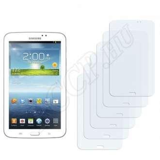 Samsung Galaxy Tab GT-P3200 kijelzővédő fólia