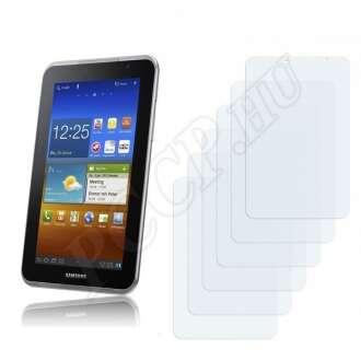 Samsung Galaxy Tab GT-P6201 kijelzővédő fólia